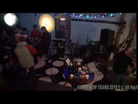 New Year's Eve 2017 - Live from Edmonton...