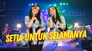 Download lagu Yeni Inka Tak Bosan Bosan Setia Untuk Selamanya Cepak Jeger
