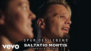 Saltatio Mortis - Spur des Lebens (Official Video)
