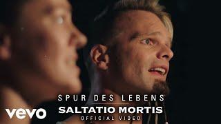Saltatio Mortis - Spur des Lebens