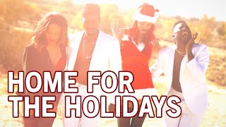 Home For The Holidays Music Video