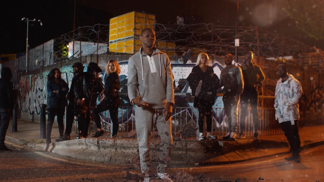 Download Giggs - You Ain't... (Official Video)