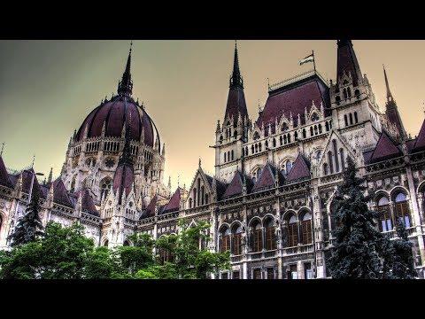 Budapest Parliament Tour | Budapest Hungary