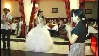 Цыганская свадьба (Тани и Саши) Петрозаводск