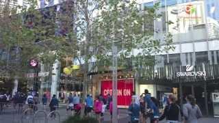 เรียนต่อเพิร์ธ ประเทศออสเตรเลียกับ CP International (Study in Perth with CP International)