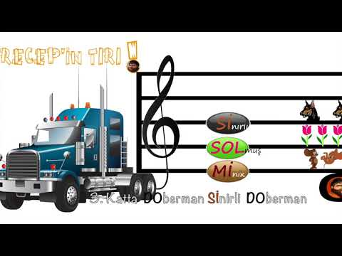 Dombili Recep karaoke