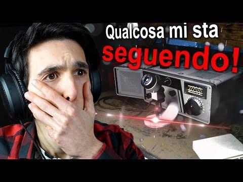 HAI IL CORAGGIO DI RISPONDERE ALLA RADIO?! | Do You Copy (NUOVO HORROR FANTASTICO)