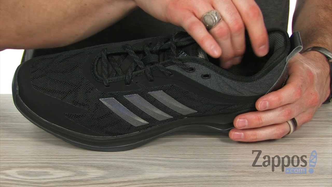 adidas Speed Trainer 4 Wide SKU  9009493 - YouTube d7390a81c