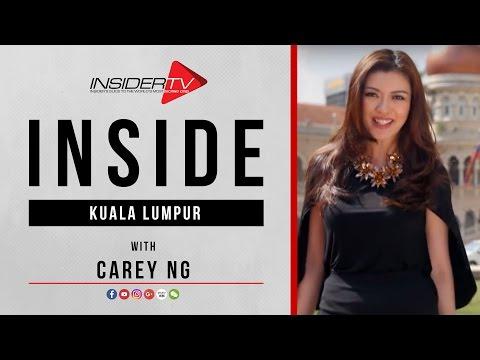 INSIDE Kuala Lumpur | Travel Guide | May 2017