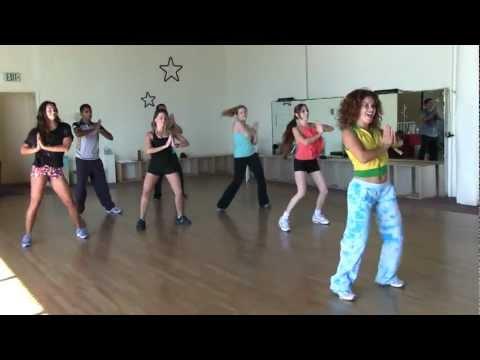 Zumba Fitness Classes San Diego