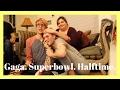 Lady Gaga SuperBowl Halftime Show REACTION
