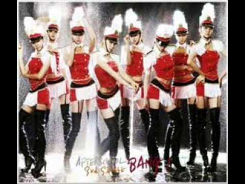 After School - Bang! (Japanese Ver.) mp3