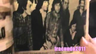22 AÑOS DE  LA PARTIDA DE EDUARDO FRANCO-LOS IRACUNDOS.