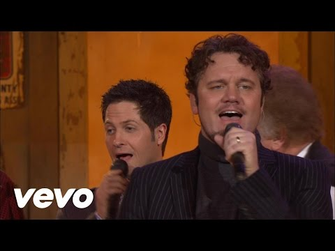 Gaither Vocal Band - I'm Rich [Live]