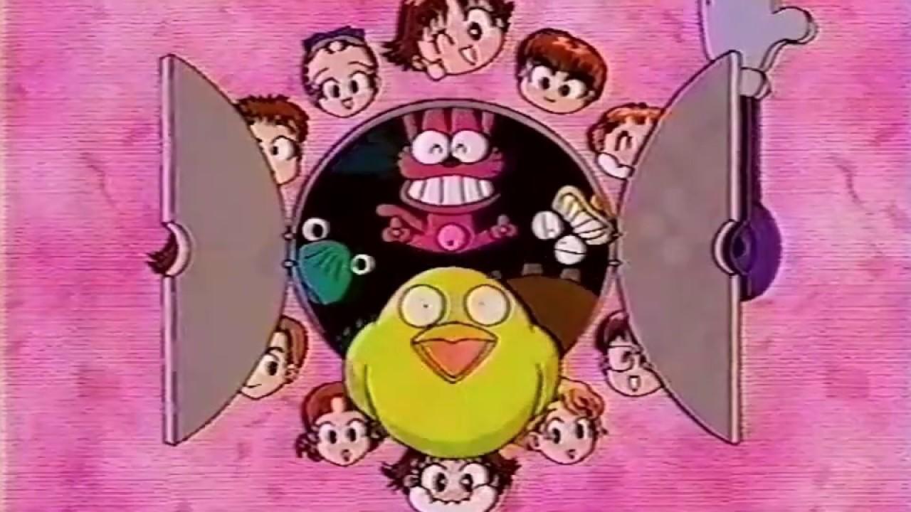 Phim hoạt hình Nhóc Miko tiếng việt – vietsub tập 1