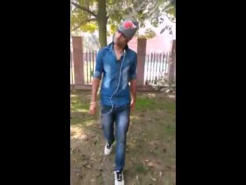 Popping Tinku $ D Star Dance Agra .*&& Deeraj Sir#