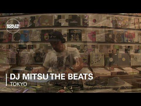 DJ Mitsu the Beats Boiler Room Tokyo DJ Set