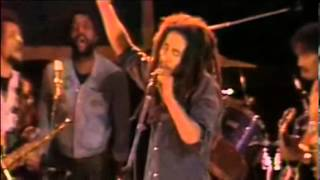 Bob Marley - Zimbabwe (Live)