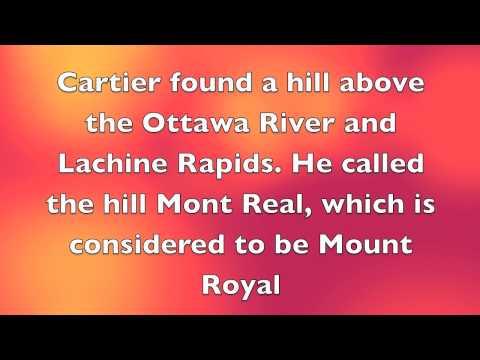 Jacques Cartier Project