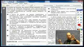 Correção ENEM 2014 - Literatura