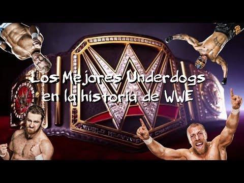 Los 5 mejores underdogs en la historia de WWE   Loquendo   Mr. WWE