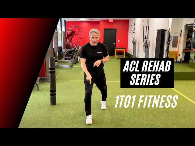 DON'T SKIP These ACL REHAB Exercises!