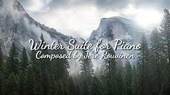 Jere Rouvinen - Winter Suite for Piano, Part 3