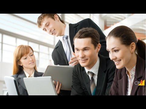 Clique e veja o vídeo Avaliação dos cargos - Curso Como Implantar um Plano de Cargos e Salário