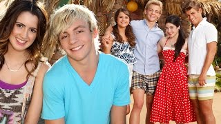 7 Things We Want To See in Teen Beach Movie 2