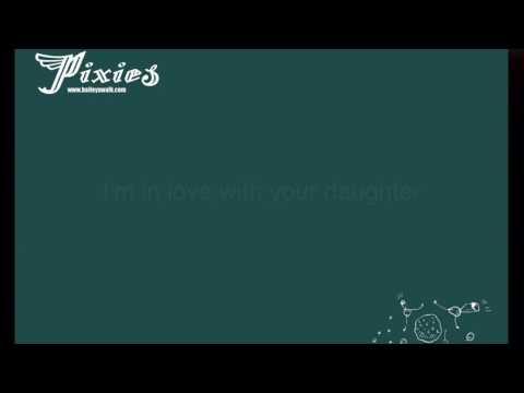 Indie Cindy- Pixies (Lyrics) ♡ Mp3