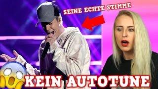 Justin bieber, ariana grande & co. ohne autotune!