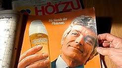 HÖRZU - TV ZEITSCHRIFT - NR. 52 1974