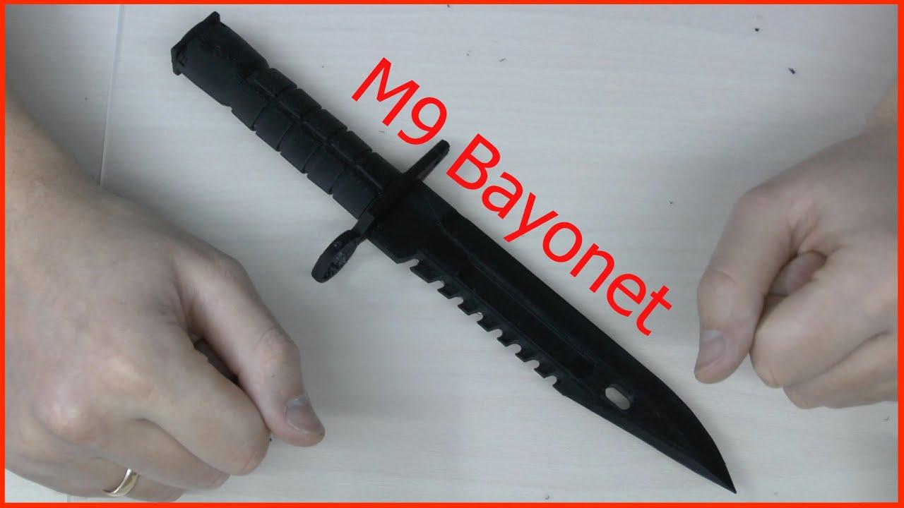 4 окт 2015. Это обзор на американский нож м9. Join vsp group partner program: https://youpartnerwsp. Com/ru/join? 87793.