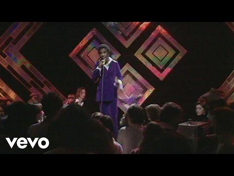 Billy Ocean - Red Light Spells Danger (Top Of The Pops 1977)