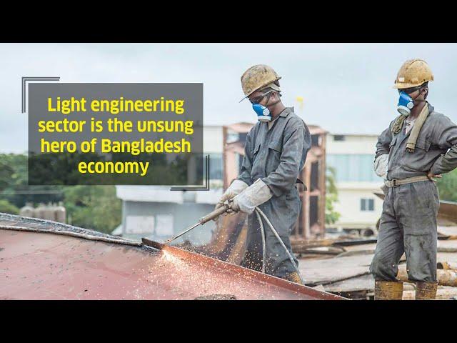 Light Engineering Sector in Bangladesh