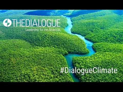 Peace and Environmental Protection in Colombia