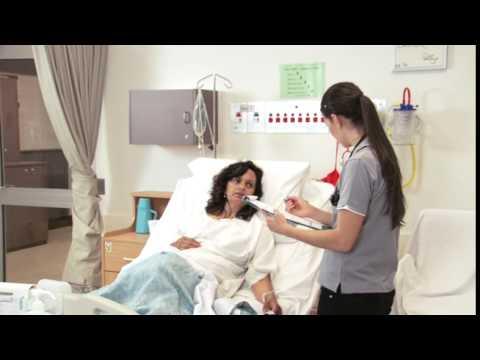 Cardiorespiratory Physiotherapy C
