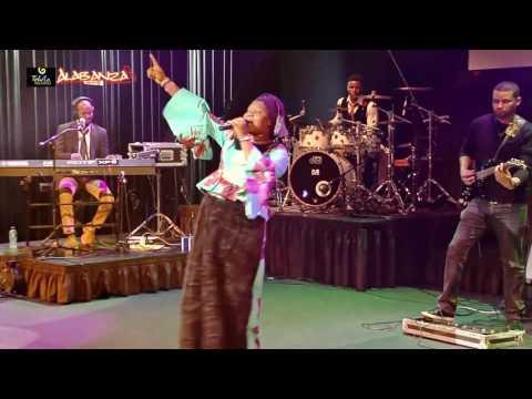 Bukola Bekes -Alabanza 5 South Africa Meets Nigeria