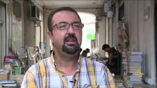 هذا الصباح- سوق الدباغين للكتب القديمة بتونس تجاهد للبقاء