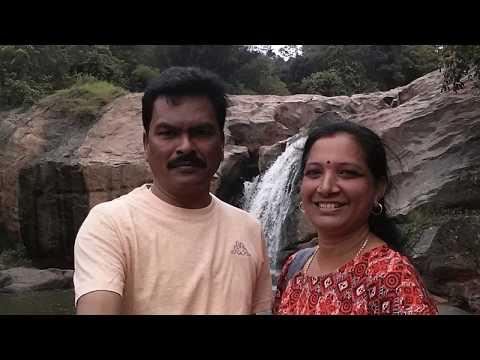 Munnar Coimbatore Visit Part 1
