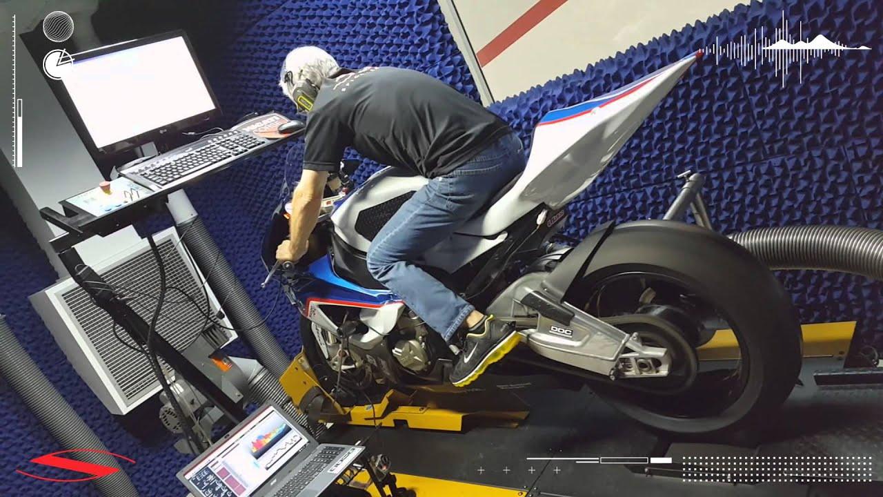 BMW S1000RR - SPIGA RACING DYNO - YouTube