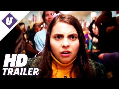 Booksmart (2019) – Official Green Band Trailer | Olivia Wilde, Lisa Kudrow