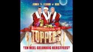 de toppers remix met een heel gelukkig kerstfeest produced by onyx entertainment