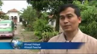 Australia Network Newsline - Ahmadiyya Persecution In Indonesia