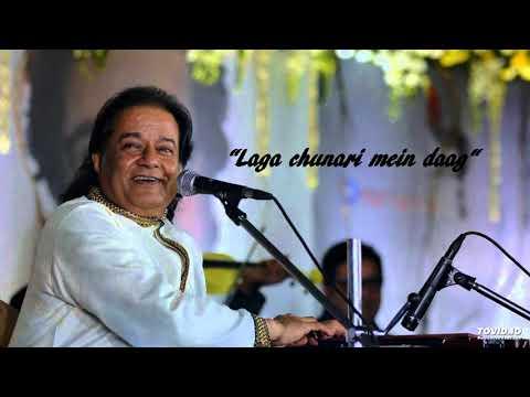 Laga Chunri Mein Daag - Anup Jalota - Old Melodies Hindi