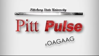 Pitt Pulse (Ep.1) - Pittsburg State University