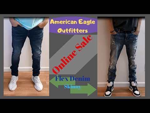 American Eagle Outfitters Online Sale Pickups