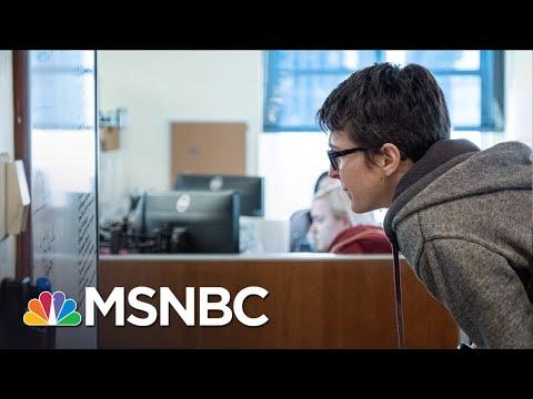 Always Look Closer | The Rachel Maddow Show | MSNBC
