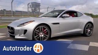 2015 Jaguar F-Type R | 5 Reasons to Buy | AutoTrader