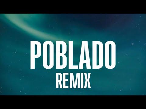 J Balvin, Karol G, Nicky Jam – Poblado Remix (Letra) ft. Crissin, Totoy El Frio, Natan & Shander